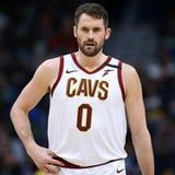 Kevin Love Will Receive the Arthur Ashe Courage Award For His Advocacy For Mental Health