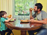 Father's diet before conception impacts child's health