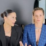 Watch Ashlyn Harris and Ali Krieger's Powerful Statement in Support of Trans Student Athletes