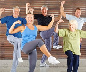 Aerobic Exercise Benefits Patients With Major Depression