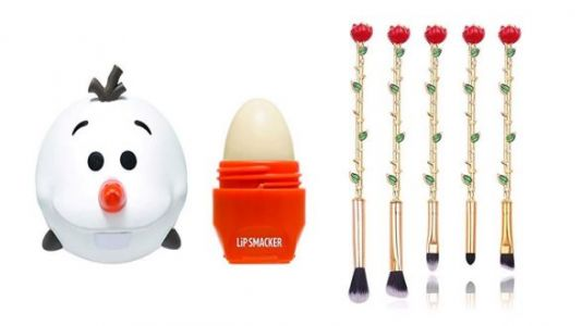 You're Gonna Swoon Over These Ridiculously Cute Disney-Themed Makeup Products