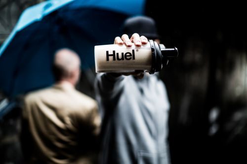 Huel sharpens focus on US market: 'We're thinking America first'