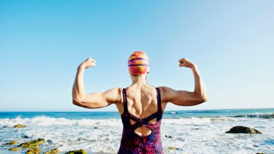 Lifelong Exercise Habits Can Keep Your Heart And Muscles 30 Years Younger
