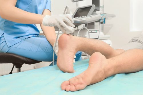 How Accurate Are Heel Scans for Measuring Bone Density?
