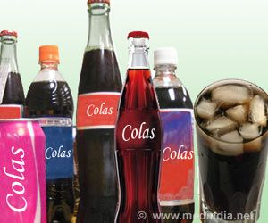 Sugar-sweetened Beverages May Up Obesity Risk