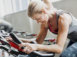 Just a half-hour workout before work is 'as good as prescription drugs' for blood pressure