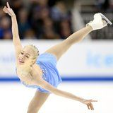 What You Need to Know About US Champion and Olympic Figure Skater Bradie Tennell