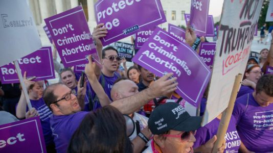 Women's Access To Abortion Improves Children's Lives