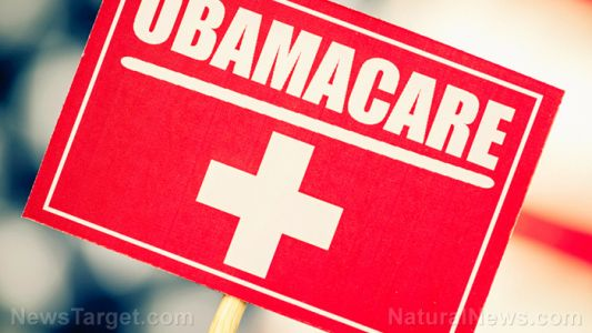 Obamacare collapse accelerates as half the health care companies that once offered it have since dropped the unsustainable scheme