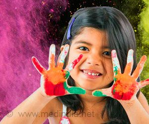 Be Wise in Celebrating the Festival of Colors With Safety