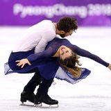 Watching Team France Glide Across the Ice to Beethoven Will Make You Feel Otherworldly