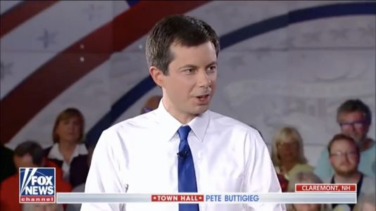Lunacy: Transportation Secretary Pete Buttigieg says American infrastructure has 'racism physically built' into it