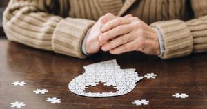 Multi-year study shows galantamine slows progression of Alzheimer's dementia