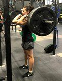I'm a Vegan CrossFitter, and This Is What I Eat in a Day