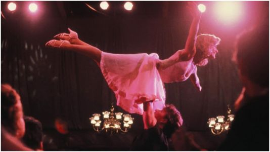 Woman Arrested For Trying To Recreate 'Dirty Dancing' Scene In A Wine Store