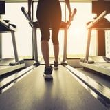 Can Running Without an Incline on the Treadmill Hurt Your Knees?