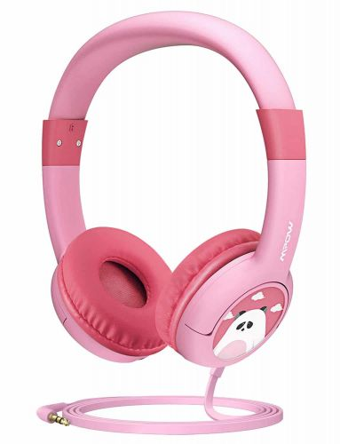 Adorable Toddler Headphones For Mama Chill Time