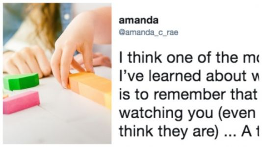 Viral Thread Nails Why We Need To Let Our Kids Do Things On Their Own