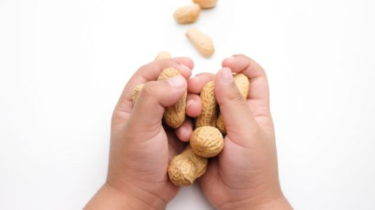 New Treatment Could Be 'A Breakthrough' For Kids With Peanut Allergies