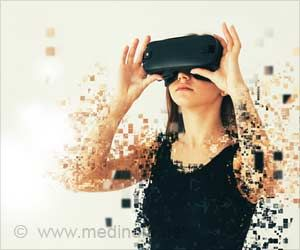 Virtual Reality Lets You Experience Life with Dementia