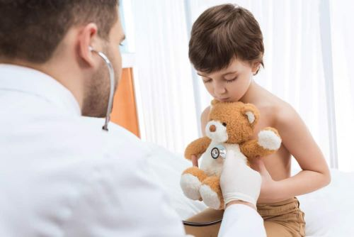 Thousands of Pediatricians Agree Food Additives Are Dangerous to Children