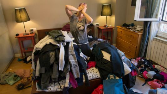 Decluttering Should Come With A Disclaimer And Here's Why
