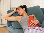 Catching up on sleep at weekends may aggravate period pain