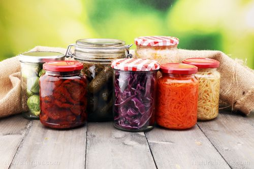 Proper food storage: 6 Ways to preserve food at home