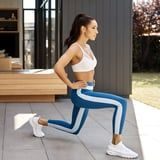 New Moms, Listen Up: Kayla Itsines Launched a Postpregnancy Workout Program Just For You