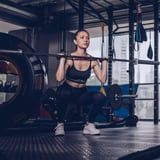 If You're Working Out Twice a Day,This Is What a Trainer Wants You to Know