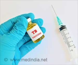 Altered Route of Immunization Fosters Efficacy of TB Vaccine