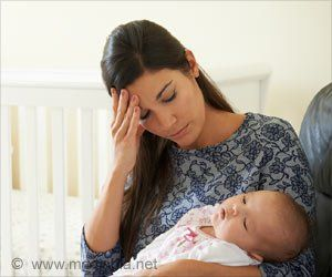 Postpartum Depression is Less in Women Delivering Babies in Winter