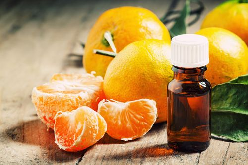 Ditch those toxic synthetic insecticides. Try citrus essential oil instead