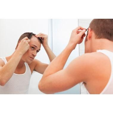 Hair Loss Camouflage Products Improve Self-Esteem