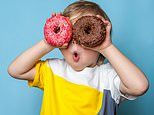 Childhood allergies may be linked to the high sugar and fat content in junk food, study reveals