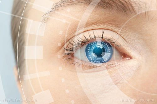 Vitamin C reduces cataract risk by a whopping 30%