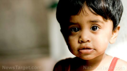 New computer models show that more than 100 million people in India are affected by excess fluoride in groundwater