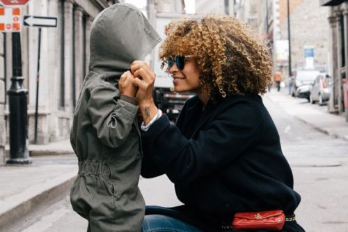 Please Stop Suggesting Discipline Methods Can 'Fix' My Child's Special Needs