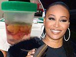 Real Housewives of Atlanta star Cynthia Bailey posts picture of non-cancerous tumor after surgery