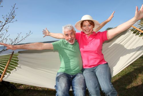 How to Sleep Well During Retirement