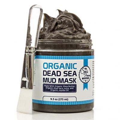 Dead Sea Mud Masks Are A Must-Have