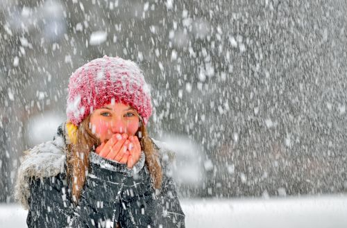Winter Skin Conditions: Here's How You Can Fight Back