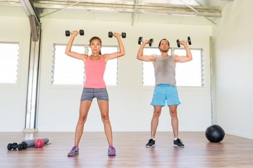 Tone Your Arms with These 4 Workouts for Women