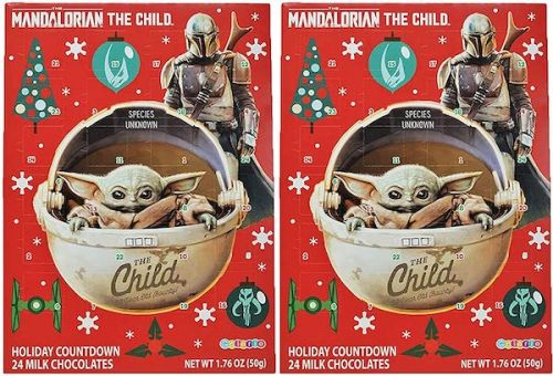 This Baby Yoda Cocoa Bomb Is The Surprise Your Hot Chocolate Needs
