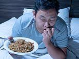 DR MICHAEL MOSLEY: How to diet without even noticing? Don't eat after 7.30pm