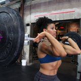 Ward Off Weightlifting Injuries by Following This CrossFit Competitor's Tips
