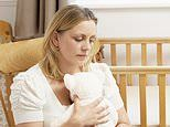 Risk of miscarriage rises by five-fold in older woman amid soaring rates of over-40s having babies