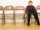 Sit up! It really will make you happier, new research shows