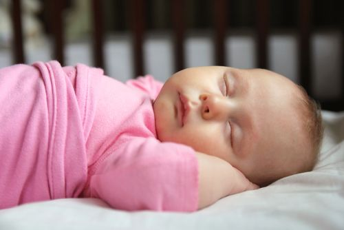 Protect Your Baby From SIDS and Other Sleeping Injuries