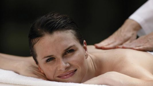 A healing touch: Regular massage can significantly improve symptoms linked to arthritis